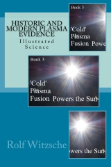 Historic and Modern Plasma Evidence