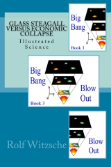 Glass Steagall versus Economic Collapse