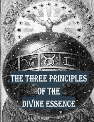 The Three Principles of the Divine Essence