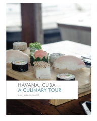 Havana, Cuba: A Culinary Tour