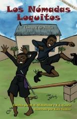 Los Nomadas Loquitos Locura de Ninja