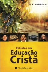 Estudos em Educação Cristã