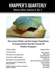 Knapper's Quarterly (Winter 2016)