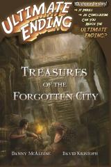 Treasures of the Forgotten City
