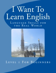 I Want To Learn English