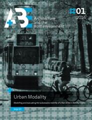 Urban Modality