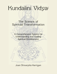 Kundalini Vidya The Science of Spiritual Transformation
