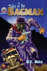 Tales of the Bagman Volume Three