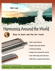 Harmonica  Around the World