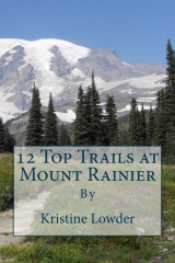 12 Top Trails at Mount Rainier