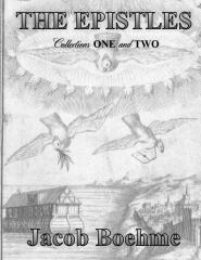 The Epistles of Jacob Boehme