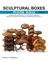 sculptural boxes made easy volume 1