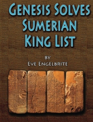 Genesis Solves Sumerian King List
