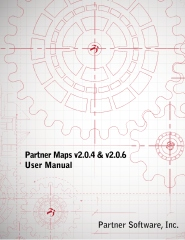 Partner Maps v2.0.4 & v2.0.6 User Manual