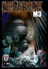 Megabook M3