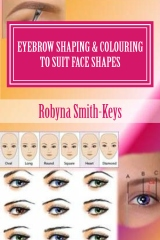 Eyebrow Shaping & Colouring To Suit Face Shapes