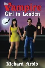 The Vampire Girl in London