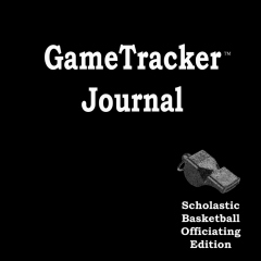 GameTracker Journal