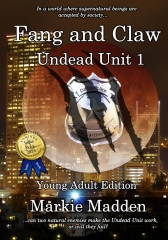 Fang and Claw (YA)