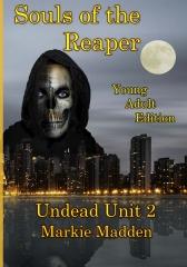Souls of the Reaper (YA)