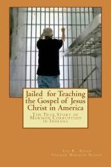 Jailed for Teaching the Gospel of Jesus Christ in America