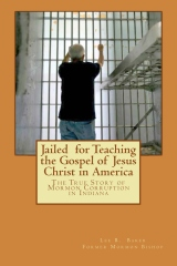 Jailed for Teaching the Gospel of Jesus Christ in America