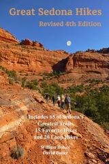 Great Sedona Hikes Revised Fourth Edition