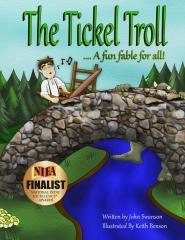 The Tickel Troll