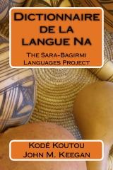 Dictionnaire de la langue Na