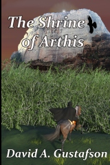 The Shrine of Arthis