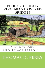 Patrick County Virginia's Covered Bridges