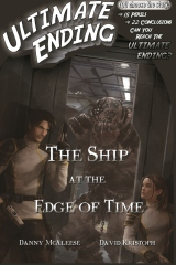 The Ship at the Edge of Time