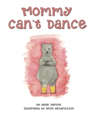 Mommy Can't Dance