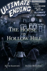 The House on Hollow Hill