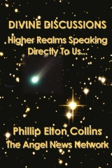 DIVINE DISCUSSIONS: Higher Realms Speaking Directly To Us...