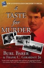 A Taste For Murder