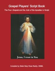Gospel Players' Script Book
