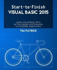 Start-to-Finish Visual Basic 2015