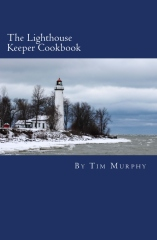 The Lighthouse Keeper Cookbook