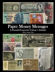 Paper Money Messages