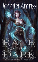 Race Against the Dark