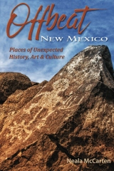 Offbeat New Mexico