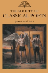 The Society of Classical Poets Journal 2016