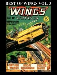 Best Of Wings Vol. 3