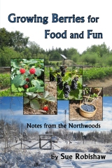 Growing Berries for Food and Fun
