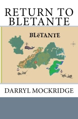 RETURN to BLETANTE