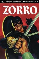 Zorro #1