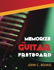 Memorize The Guitar Fretboad