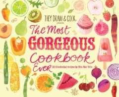 The Most Gorgeous Cookbook Ever