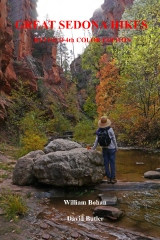 Great Sedona Hikes Revised 4th Color Edition